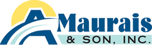Company logo for A. Maurais & Son, Inc in Jay, ME